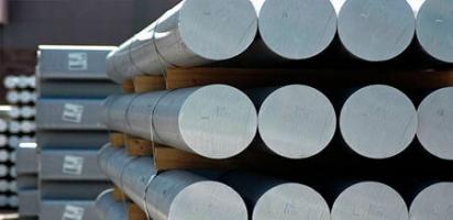 Алюминиевый пруток В95Т 230 мм, длина от 1000 до 6000 мм