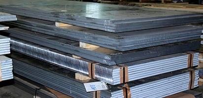 Алюминиевый лист АМГ2м 1,0х1500х3000