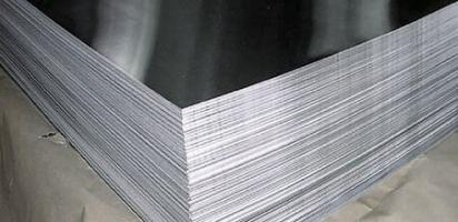 Дюралевый лист Д16АМ 2 мм
