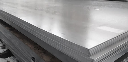 Лист нержавеющий 06ХН28МДТ толщина 8 мм