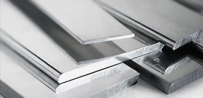 Полоса нержавеющая AISI 304 ширина 40 мм, толщина 4 мм