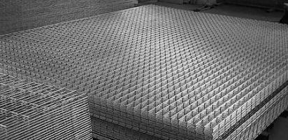 Сетка сварная нержавеющая размер яейки 25х25 мм, толщина 3 мм