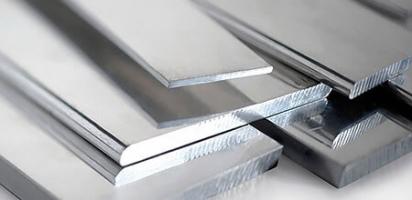 Алюминиевая шина АД31Т1 30мм, 1200(1500)x3000
