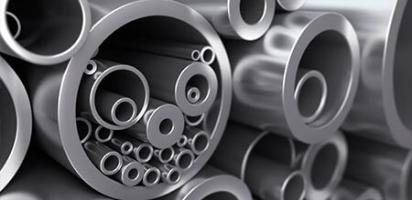 Титановая труба ПТ7м 115 мм, толщина 13 мм, длина 1340, 1460, 1330, 1285
