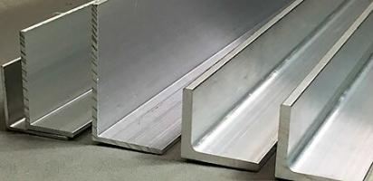 Алюминиевый уголок АД31Т1 60х20 мм, 2 мм
